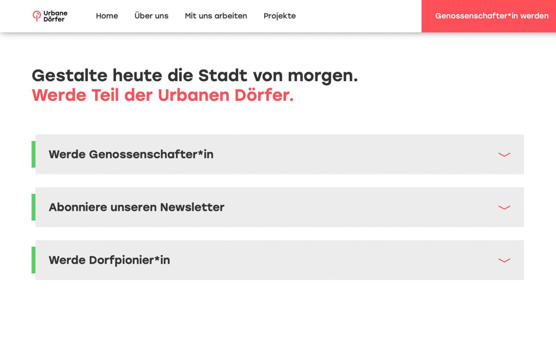 Websites David Eggimann Webstrategie Urbane Doerfer 02